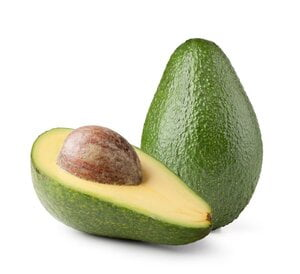 AGUACATE HASS MED